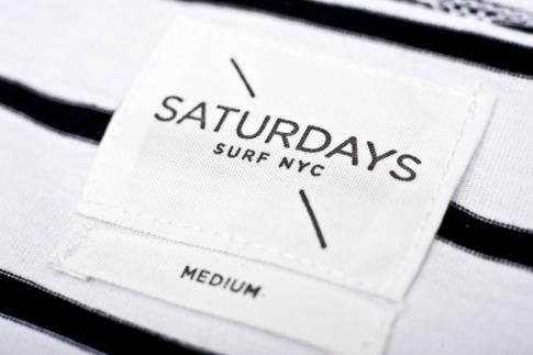 SATURDAYS SURF NYC COLLETT BOAT NECK POCKET T-SHIRTS_f0111683_12454843.jpg