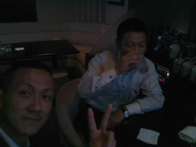 カレー(^^)新堀兄貴と_b0127002_0563253.jpg