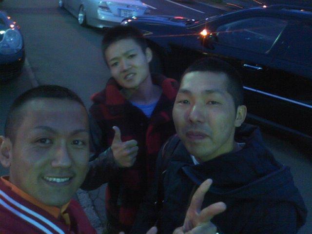 ランクルトミー札幌店(^o^) ナビゲーター h様 ベンツGL T田様_b0127002_2054220.jpg