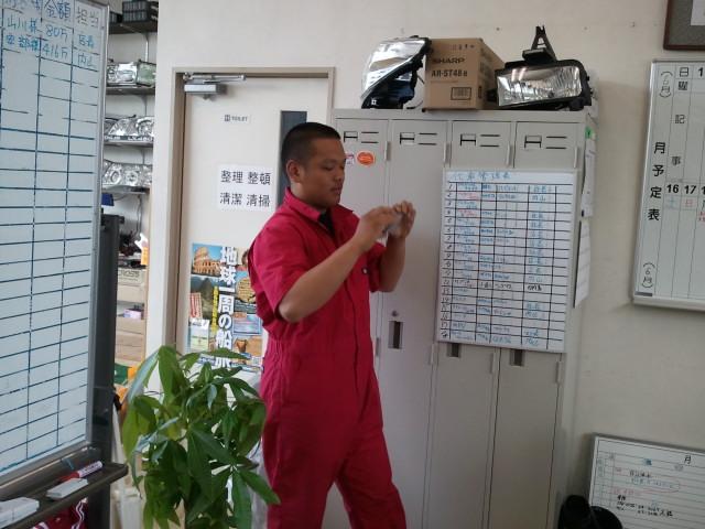 ランクル TOMMY札幌店☆6月8日!!_b0127002_2126874.jpg