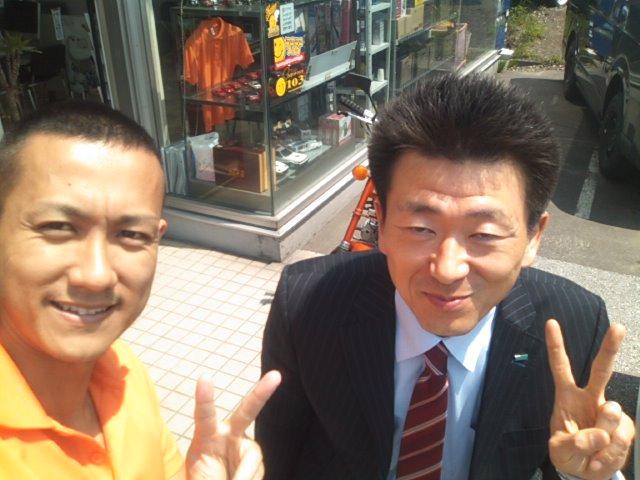 ランクル TOMMY札幌店☆6月8日!!_b0127002_22175749.jpg