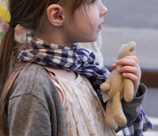 ニューヨークではお人形さんやぬいぐるみを抱っこした子ども達をよく見かけます_b0007805_345267.jpg