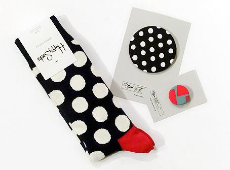 happy socks 入荷しています。_d0193211_1713433.jpg