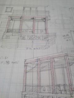 モデルハウス「成長する家」リニューアル_f0139318_1774932.jpg