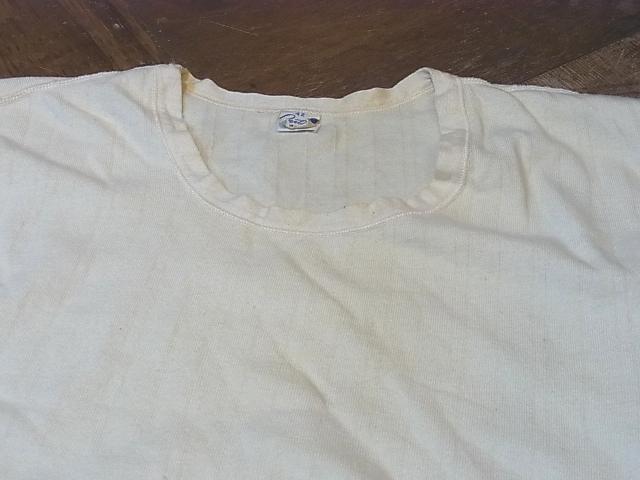 6月9日(土)入荷!30'S-40'S 無地Carter\'s  Tシャツ!_c0144020_1681445.jpg