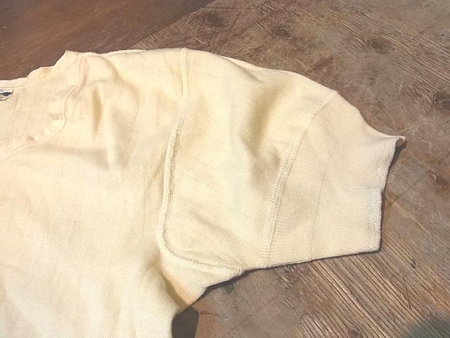 6月9日(土)入荷!30'S-40'S 無地Carter\'s  Tシャツ!_c0144020_168174.jpg