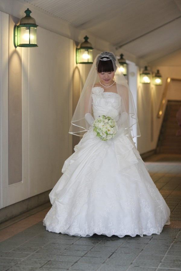 新郎新婦様からのメール リストブーケ 椿山荘さまへ_a0042928_19141610.jpg