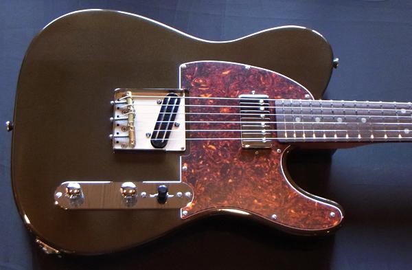 久保さんオーダーの「Moderncaster T #020」が完成〜!_e0053731_19354514.jpg