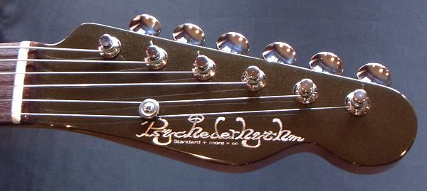 久保さんオーダーの「Moderncaster T #020」が完成〜!_e0053731_1935507.jpg