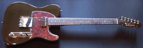 久保さんオーダーの「Moderncaster T #020」が完成〜!_e0053731_19355583.jpg
