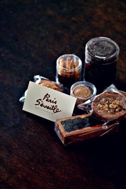 パリセヴェイユの焼き菓子_b0048834_9102954.jpg