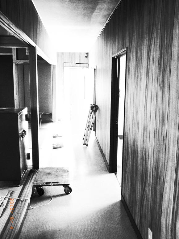 new project 「清和リノベーション」_e0229059_13194079.jpg