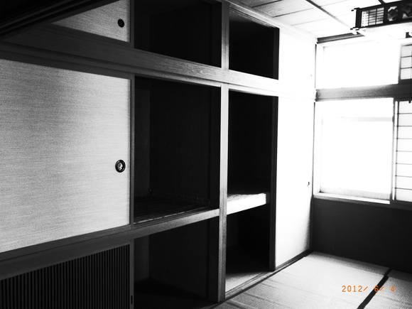 new project 「清和リノベーション」_e0229059_13194824.jpg
