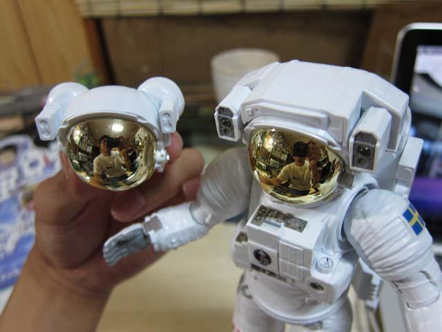 宇宙兄弟1/10 ムッタ&アポEVAセット制作開始とJAXA筑波宇宙センター取材レポートその3_c0166765_23592119.jpg