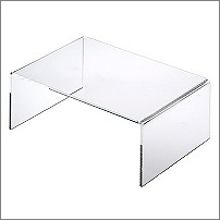 無印良品 | コの字の家具・積層合板・オーク材・幅70cm幅70×奥行30×高さ35cm 通販