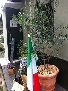 イタリア国旗☆_e0252173_10425086.jpg