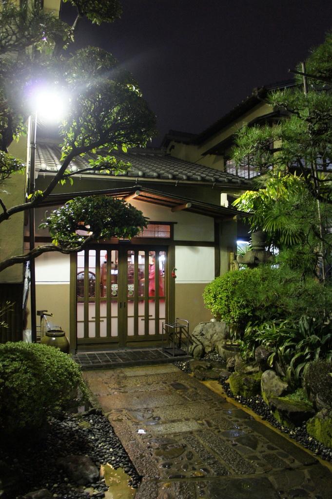 JapanDiary@BerlinVol.8 津和野秀翠園と古橋酒造_c0180686_2041924.jpg