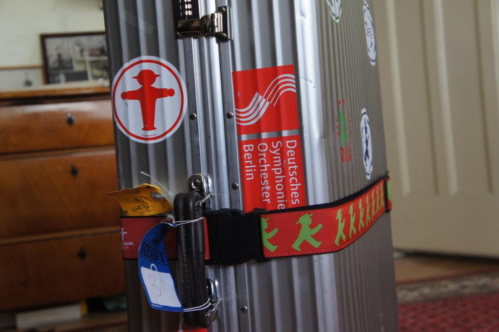 新製品トランクベルト。_c0180686_3135562.jpg