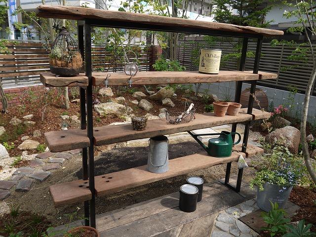 「金剛の庭」完成です!_a0233896_0375711.jpg