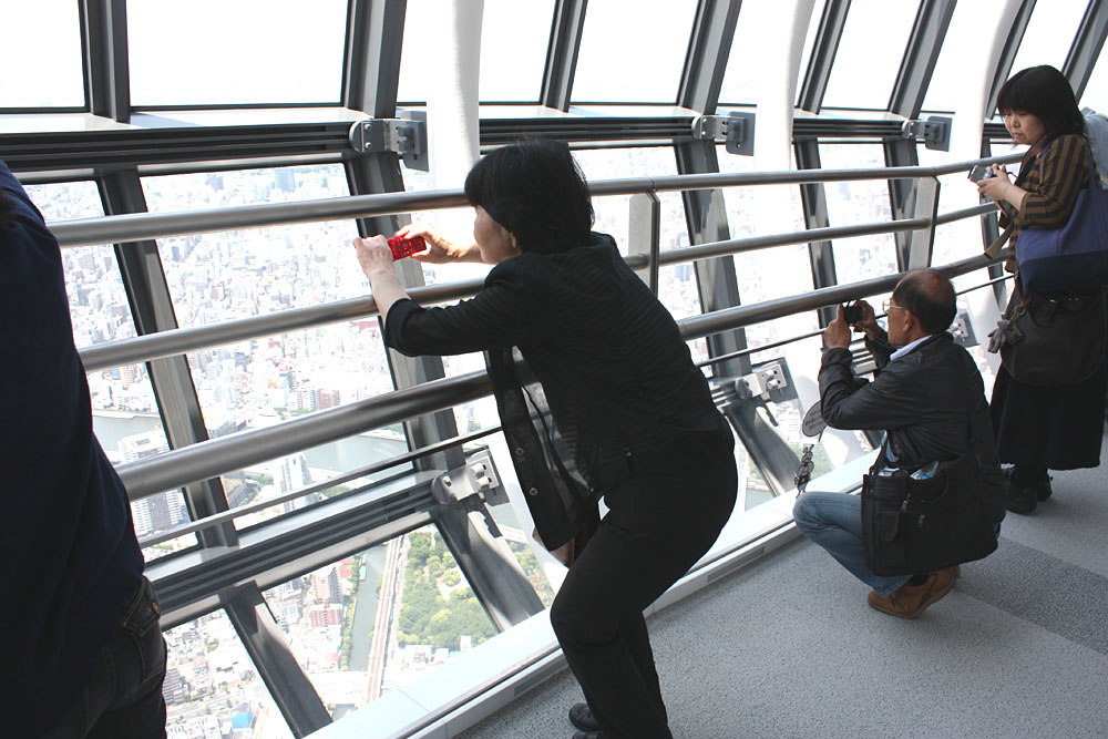 東京スカイツリーに昇ってきました_b0114798_10481781.jpg