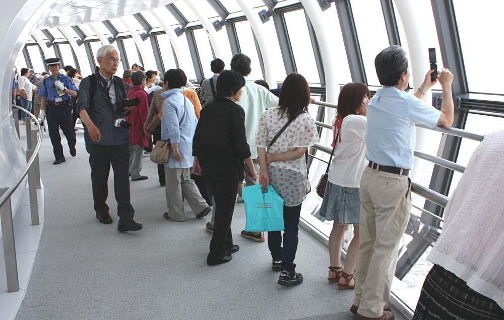 東京スカイツリーに昇ってきました_b0114798_10491449.jpg