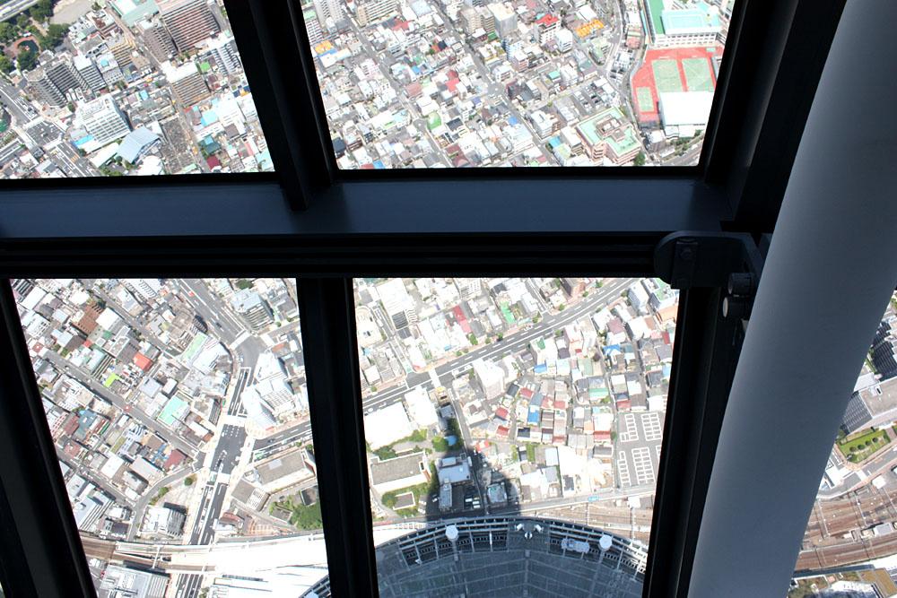 東京スカイツリーに昇ってきました_b0114798_104939100.jpg