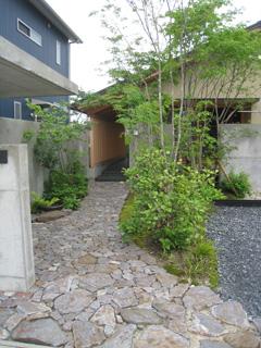 「和田の家」一年点検_b0179213_14221576.jpg