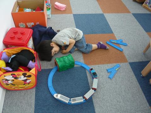 託児室って楽しいね♪_b0228113_14584155.jpg