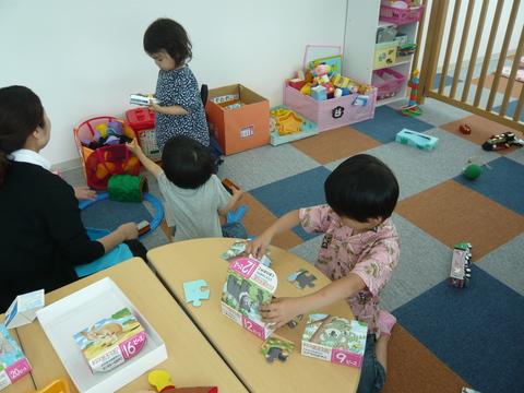 託児室って楽しいね♪_b0228113_14584315.jpg