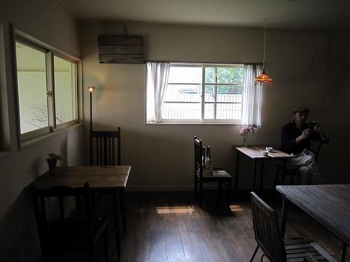 cafe 宵の実_b0157216_13403966.jpg
