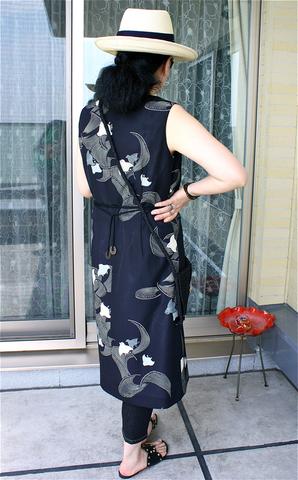 『ボストン美術館 日本美術の至宝』を観に「あ・うん」スタイルで〜♪_f0170519_1352521.jpg