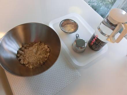 塩麹作り・・・♪  6/9①_b0247223_16464696.jpg