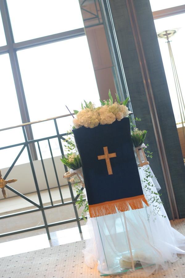 ジューンブライドと雨の日サービス シェ松尾天王洲倶楽部さまへ_a0042928_18303155.jpg