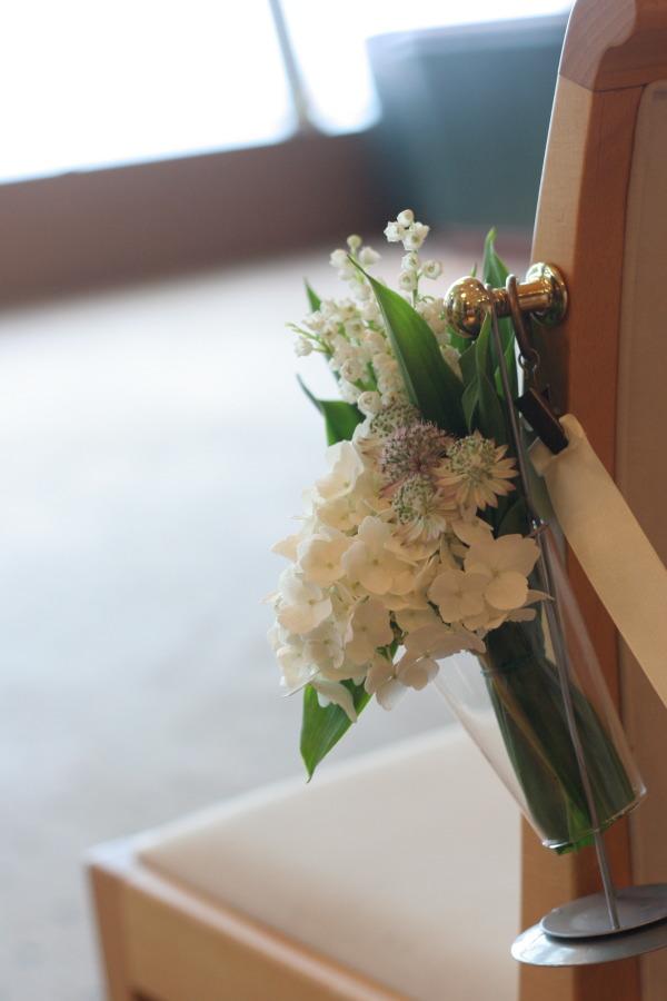 ジューンブライドと雨の日サービス シェ松尾天王洲倶楽部さまへ_a0042928_18303961.jpg
