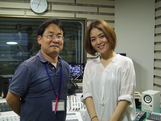 東海圏ラジオ出演レポ☆_a0271541_16423484.jpg
