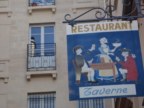 France の看板たち。_d0162257_1453432.jpg