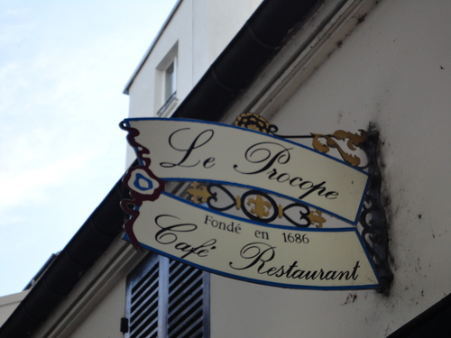 France の看板たち。_d0162257_1463595.jpg