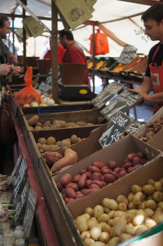 久々の土曜Markt!_c0180686_21241191.jpg