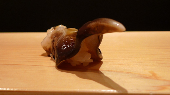 ++++++ Oishi 『お 鮨 』  ++++++_a0183592_16123363.jpg