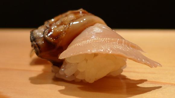 ++++++ Oishi 『お 鮨 』  ++++++_a0183592_16151447.jpg