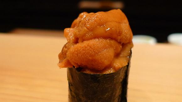 ++++++ Oishi 『お 鮨 』  ++++++_a0183592_16153521.jpg