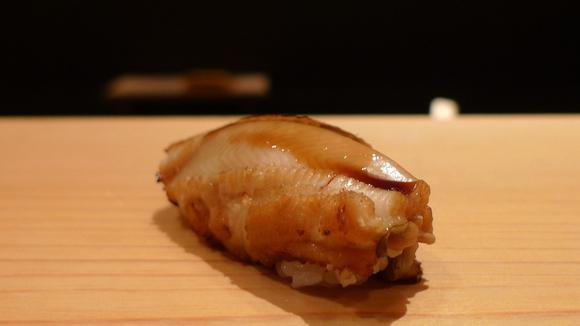 ++++++ Oishi 『お 鮨 』  ++++++_a0183592_16155562.jpg
