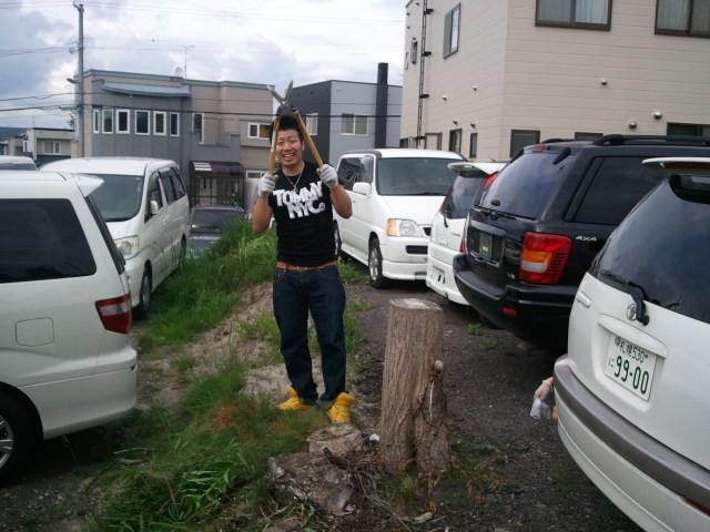 ランクル TOMMY店☆6月10日!!_b0127002_22195460.jpg
