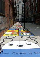 NYのストリートアート密集地、イースト・ビレッジ南端のお散歩風景_b0007805_2353287.jpg