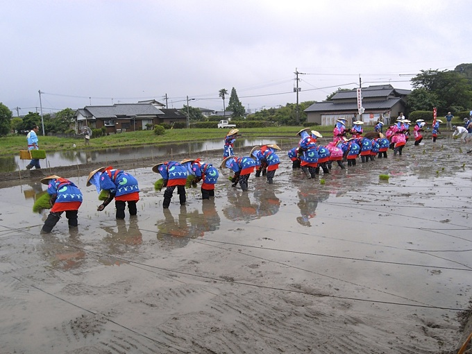 太宰府の御田植祭に行ってきました。_a0037907_20184231.jpg