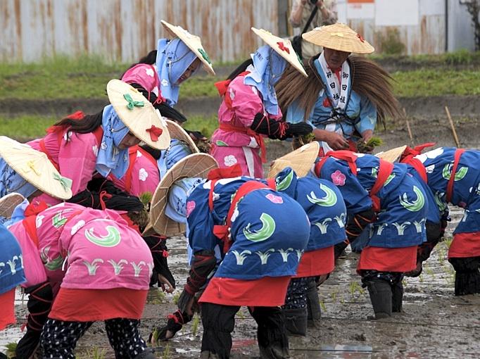 太宰府の御田植祭に行ってきました。_a0037907_20244888.jpg