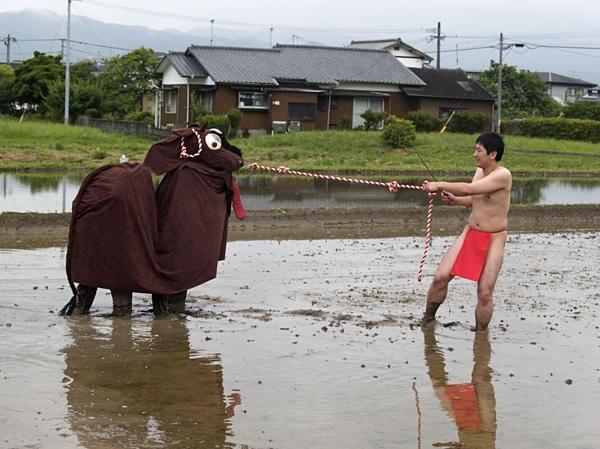 太宰府の御田植祭に行ってきました。_a0037907_20443235.jpg