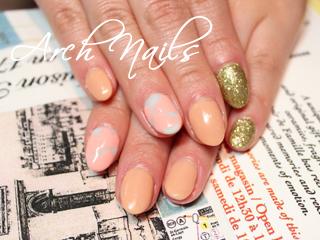 Simple Nails_a0117115_1161283.jpg