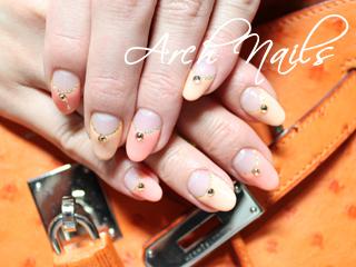 Simple Nails_a0117115_117339.jpg