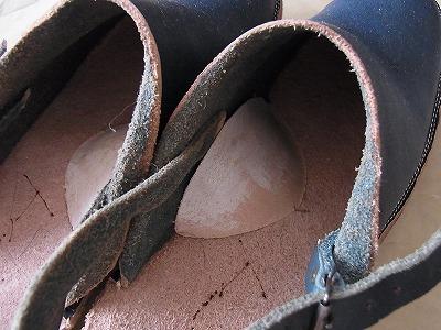 気持ちいい靴。_b0157216_23112912.jpg